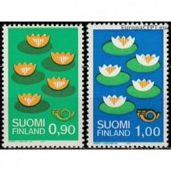 Finland 1977. Environment...