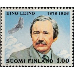 Finland 1978. Writer and...