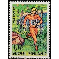 Suomija 1979. Orientavimosi...