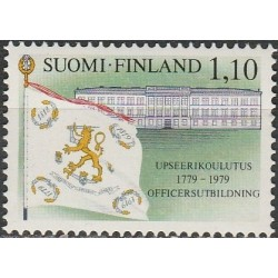 Suomija 1979. Karo akademija