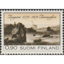 Finland 1979. History of...