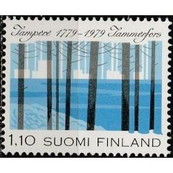 Suomija 1979. Tamperės...