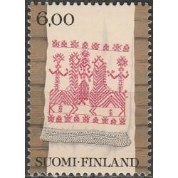 Suomija 1980. Tradiciniai...