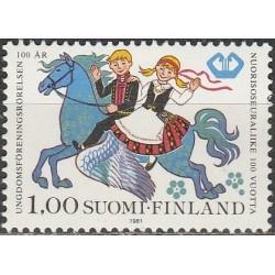 Suomija 1981. Jaunimo...