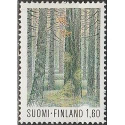 Finland 1982. National park