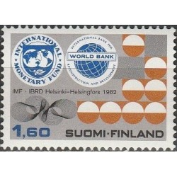 Suomija 1982. Pasaulio...