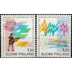 Finland 1983....