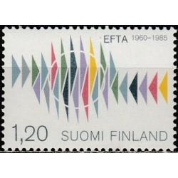 Suomija 1985. Prekybos...