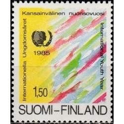 Finland 1985. International...