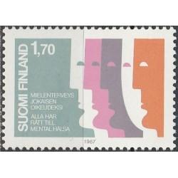 Finland 1987. Healthcare