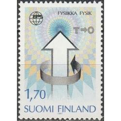 Finland 1987. Physics