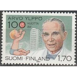 Suomija 1987. Medikas