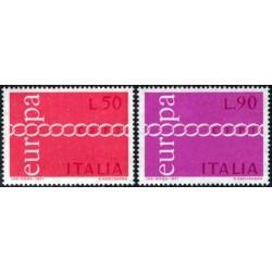 Italija 1971. CEPT:...
