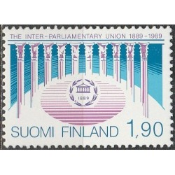 Finland 1989....