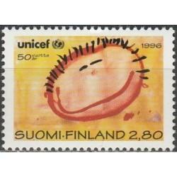 Finland 1996. Childrens...