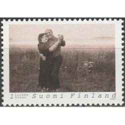 Suomija 1997. Tango