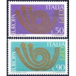 Italija 1973. CEPT:...