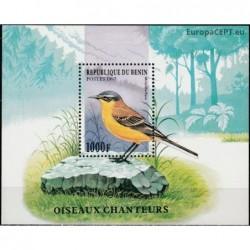 Benin 1997. Birds