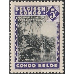 Belgian Congo 1938....
