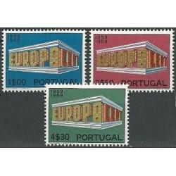 Portugal 1969. EUROPA &...