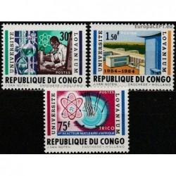 Kongas (Kinšasa) 1964....