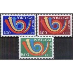 Portugalija 1973. CEPT:...