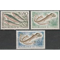 Congo (Brazzaville) 1961....