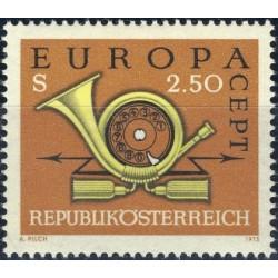Austrija 1973. CEPT:...