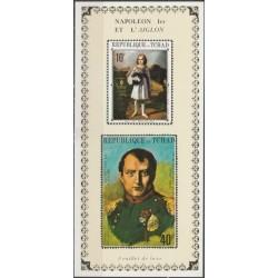 Chad 1971. Napoleon...
