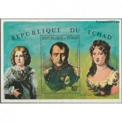 Chad 1971. Napoleon Bonaparte