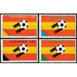 Eritrea 1982. FIFA World Cup