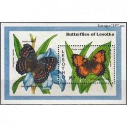 Lesotho 1993. Butterflies