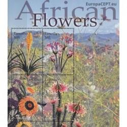 Lesotas 2004. Afrikos gėlės