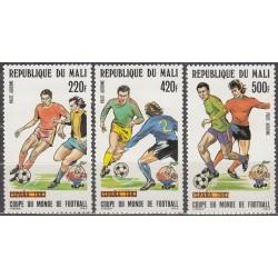 Malis 1982. FIFA Pasaulio...