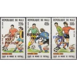 Mali 1982. FIFA World Cup...
