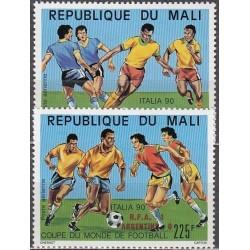 Mali 1990. FIFA World Cup...