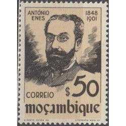 Mozambique 1948. Antonio...