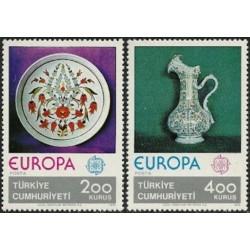 Turkey 1976. Artisanal...