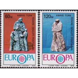 Cyprus (Turkey) 1976....