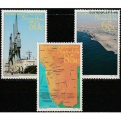 Namibia 1994. Ports