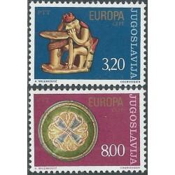 Jugoslavija 1976....