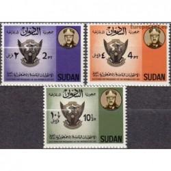 Sudanas 1972. Prezidento...