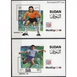 Sudan 1995. FIFA World Cup USA
