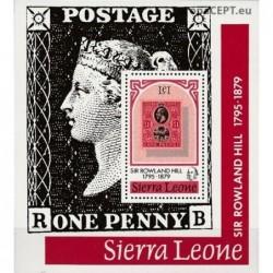 Sierra Leone 1979. Stamps...