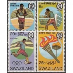 Swaziland 1970....