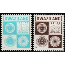 Swaziland 1991. Postage...