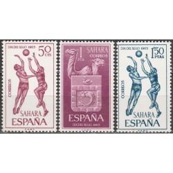 Spanish Sahara 1965....