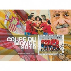 Togo 2010. FIFA World Cup