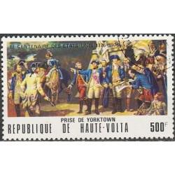 Upper Volta 1975. American...