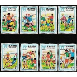 Zaire 1978. FIFA World Cups